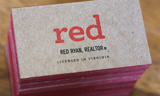 Red Ryan, Realtor